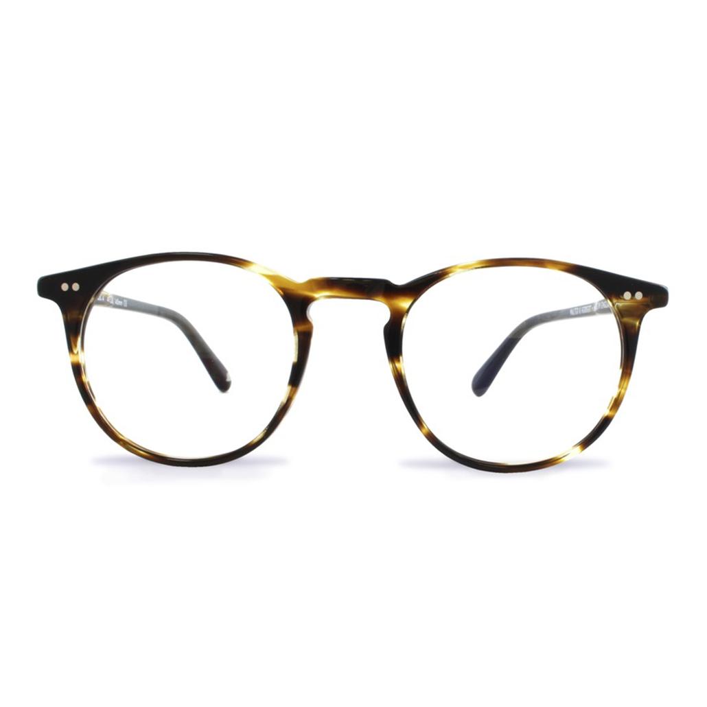 Walter & Herbert eyewear available at North Opticians