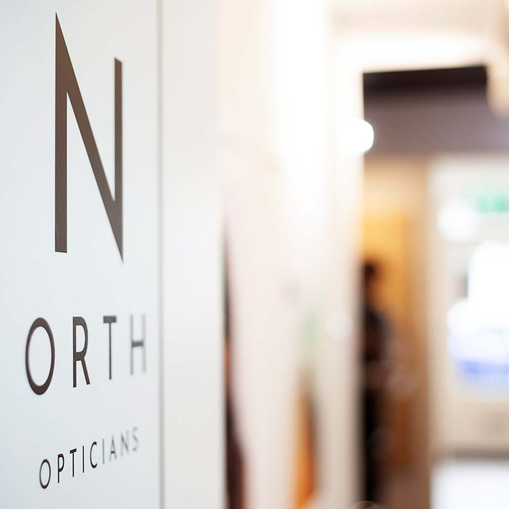 North Opticians Eye Services for the Chichester Community