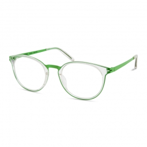 Full-rim acetate by MODO available at North Opticians