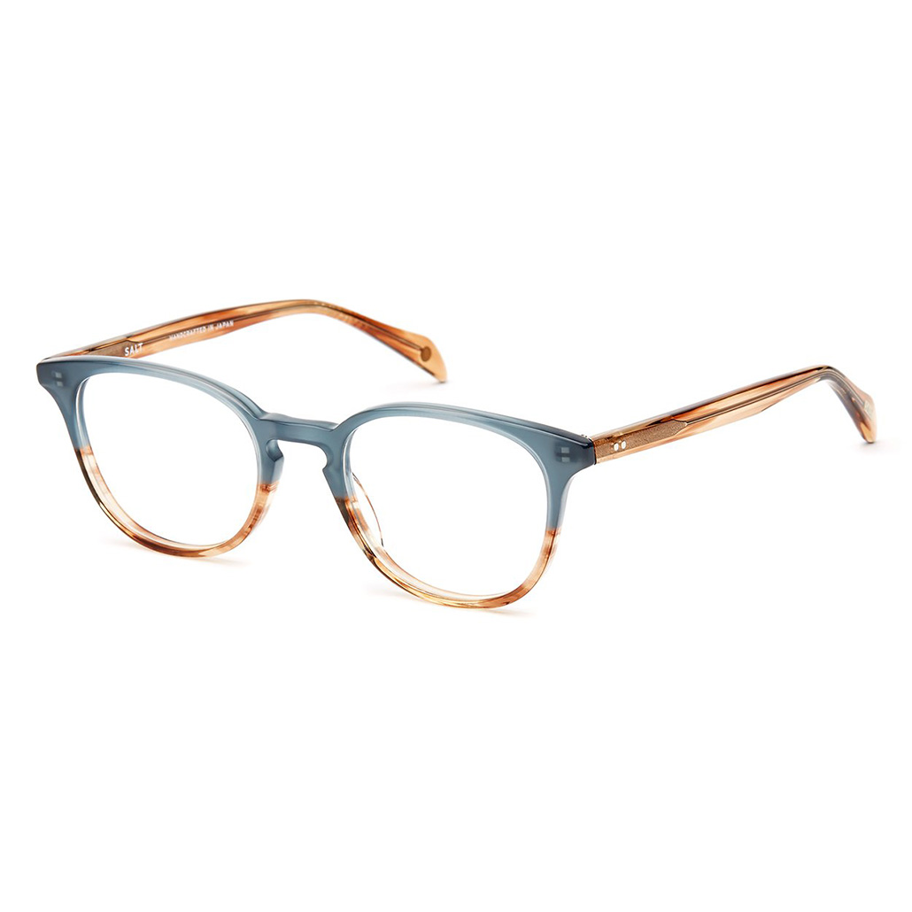 Tiffany frames from SALT available from North Opticians