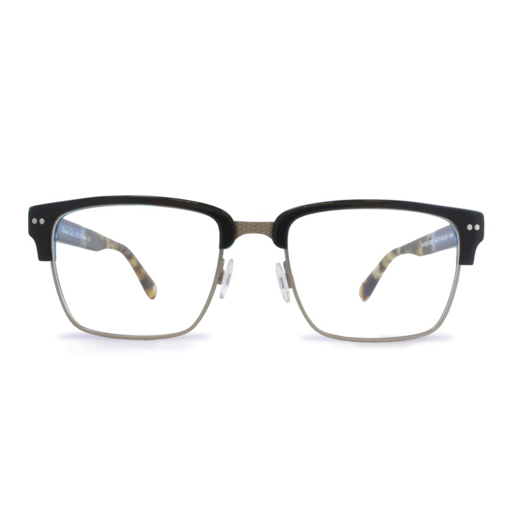 Rickman by Walter & Herbert available at North Opticians