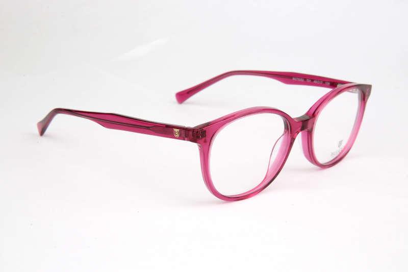 Pink Bulget kid's frame