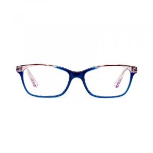 Halle by Etnia Barcelona in Blue/Purple