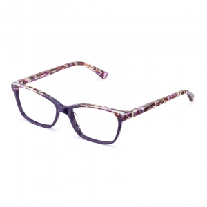 Halle by Etnia Barcelona in Purple/White