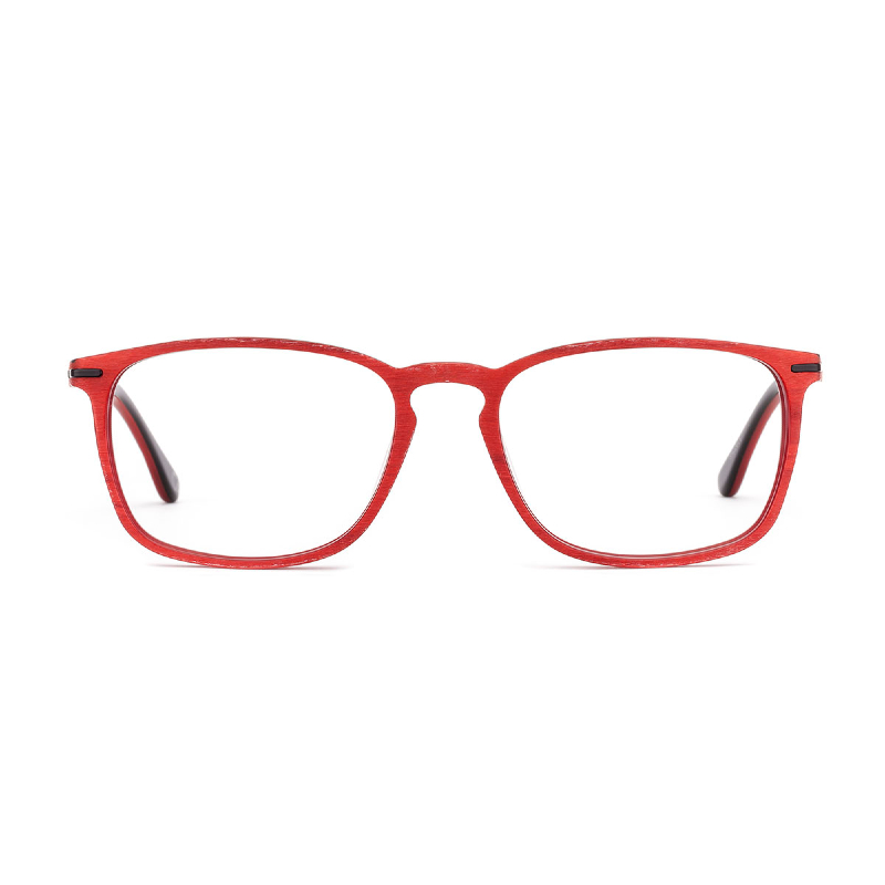 Missouri by Etnia Barcelona in Red/Black
