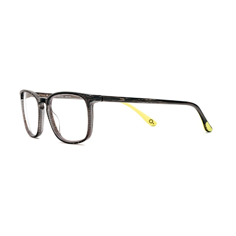 Missouri by Etnia Barcelona in Black/Yellow