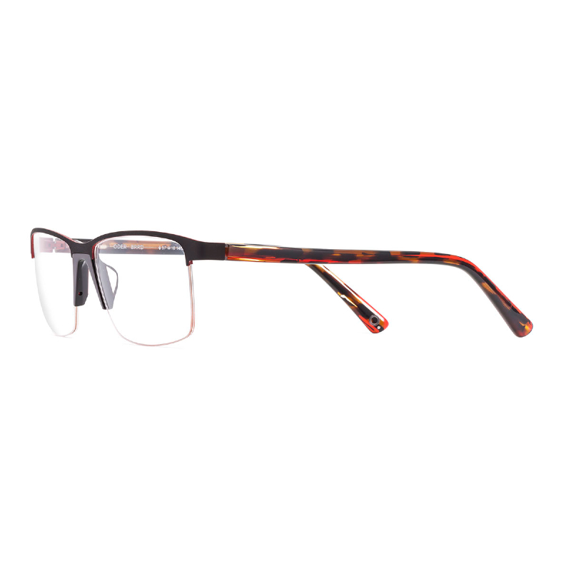 Oder by Etnia Barcelona in Brown/Red