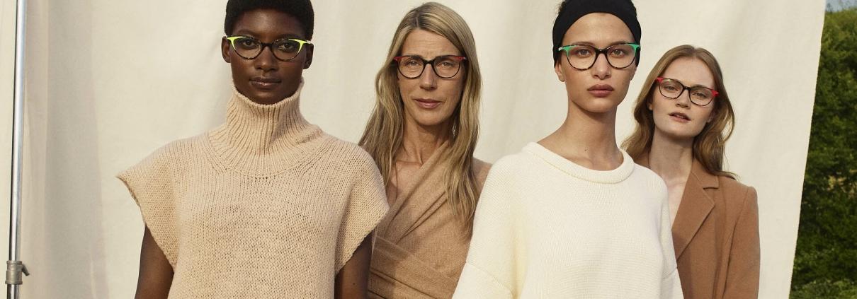 North Opticians Chichester proud partner for Etnia Barcelona eyewear